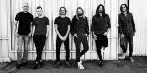¡Sorpresa! Foo Fighters ahora toca música disco bajo el nombre de The Dee Gees