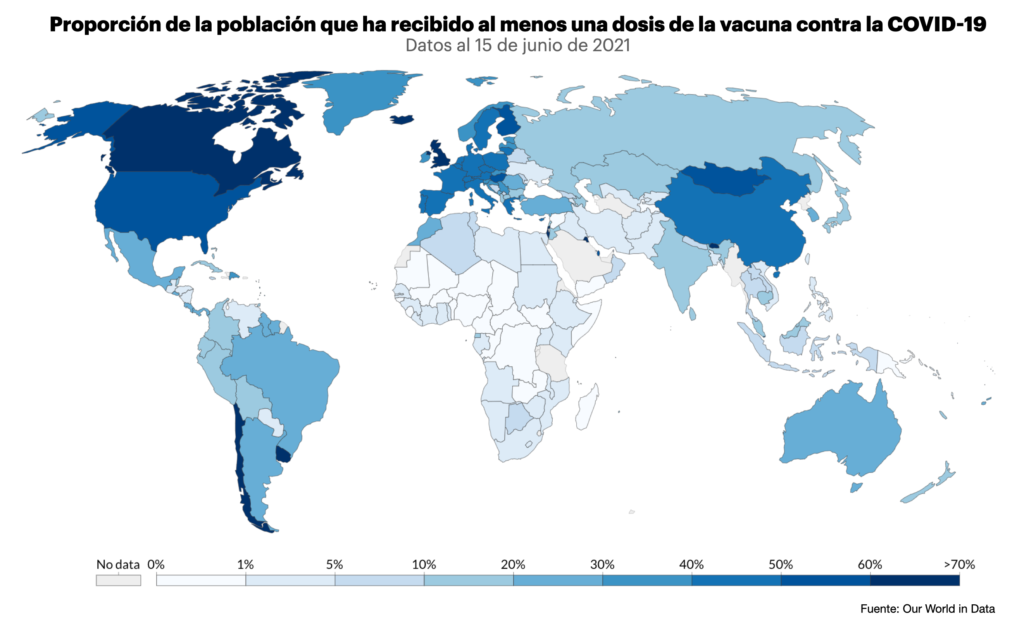 poblacion vacuna covid   Business Insider Mexico