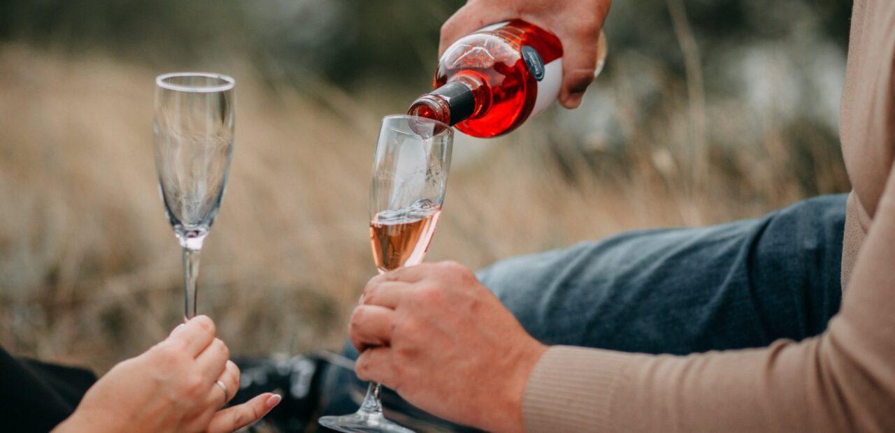 cómo abrir una botella de vino   Business Insider Mexico