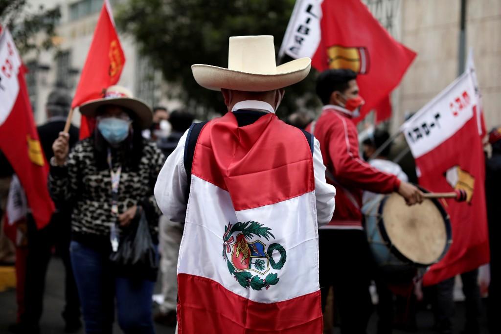 peru presidente   Business Insider México