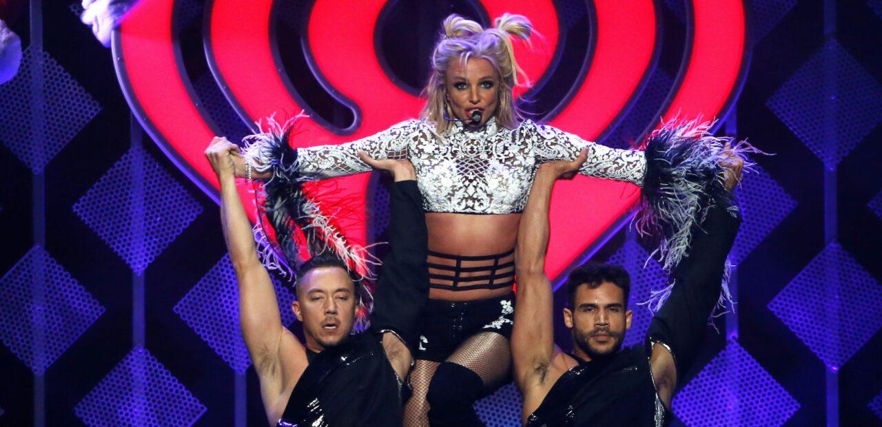 Britney Spears conciertos | Business Insider México