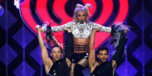 «No tengo idea» si volveré a subir a un escenario, dice Britney Spears, tras más de dos años de su último concierto