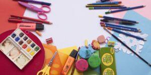 OfficeMax combate la piratería de sus productos escolares con una inspección  —la FGJ de la Ciudad de México interviene