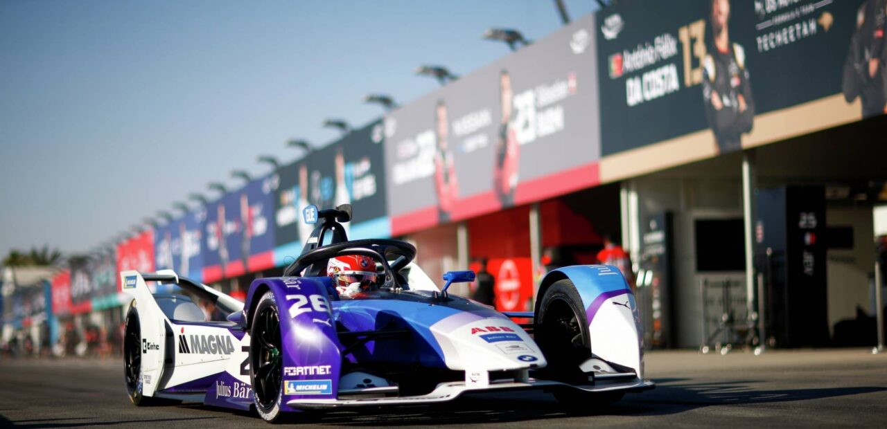 Fórmula E   Business Insider Mexico