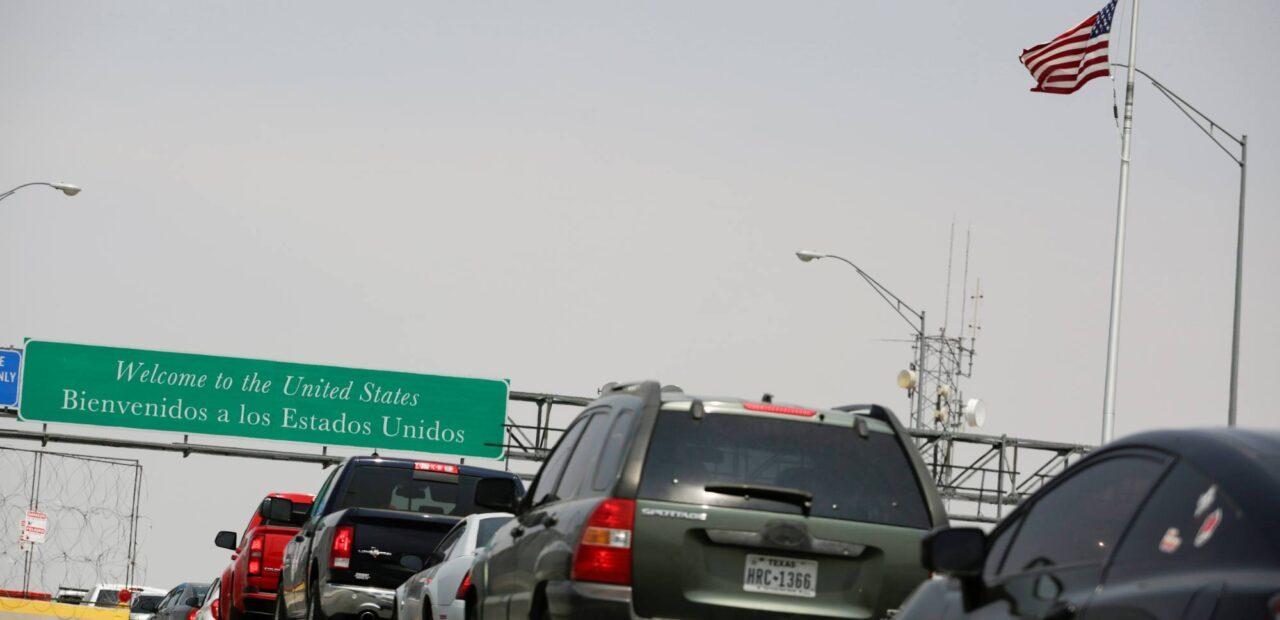 estados_unidos_frontera_mexico  Business Insider México