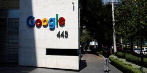 Dos exbecarios de Google dicen cómo es trabajar en esa empresa —cobras un salario de miles de dólares al mes mientras estudias