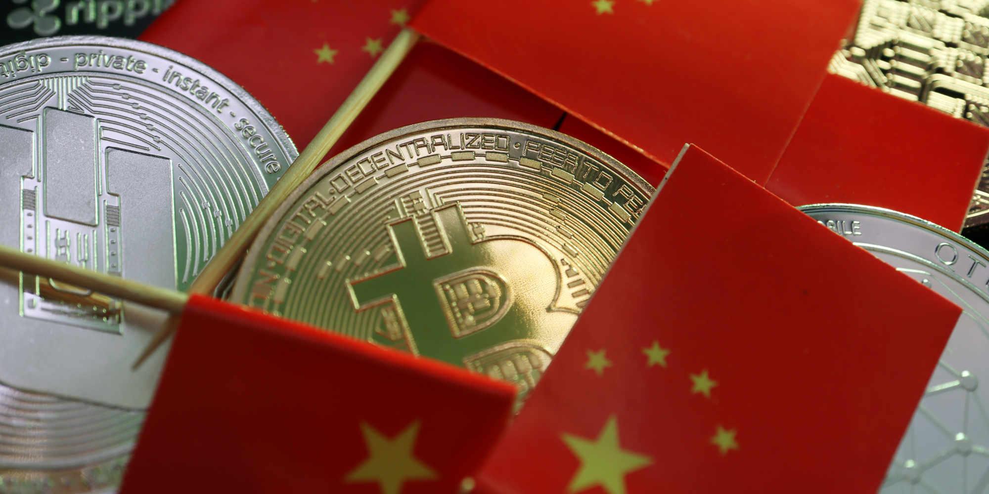 bitcoin china   business insider méxico