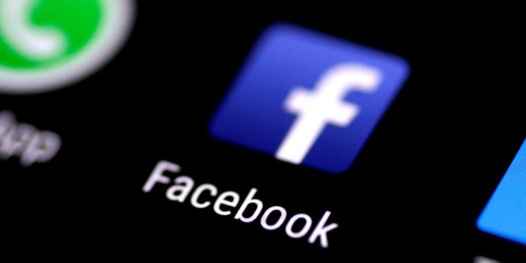 facebook salas audio   Business Insider Mexico