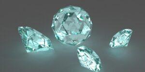 Sotheby's aceptará criptomonedas en su próxima subasta —estará en puja un raro diamante de 101 quilates