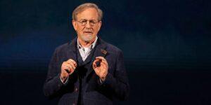 Netflix suma el talento de Steven Spielberg a sus filas— el estudio del legendario director suministrará películas al servicio de streaming