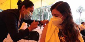 Si tienes de 30 a 39 años, ya puedes registrarte para recibir vacuna contra Covid-19 en México
