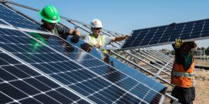 3 expertos comparten sus consejos para invertir en energías renovables ante la revolución verde que viene