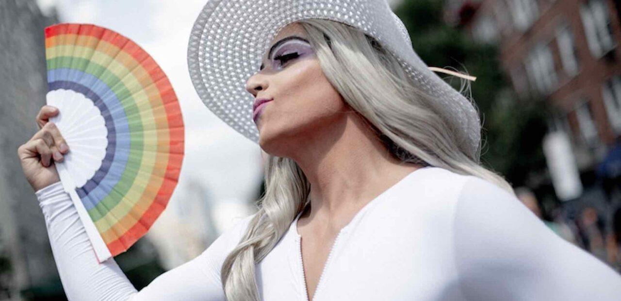 LGBTIQ+   Business Insider México