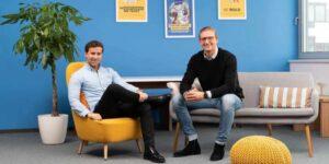 GoStudent, la plataforma de apoyo online, capta 243 millones de euros en su última ronda de inversión y se convierte en el primer unicornio europeo 'EdTech'