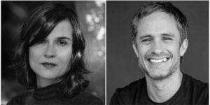 La amistad, el amor y el cine —Carolina Sanín y Gael García hablan al respecto en «MUBI Podcast: Encuentros»