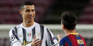 El FC Barcelona buscaría fichar a Cristiano Ronaldo para que juegue junto a Lionel Messi, de acuerdo con la prensa española