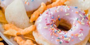 Las dietas altas en grasas están asociadas con un mayor riesgo de padecer cáncer de colon, de acuerdo con un nuevo estudio