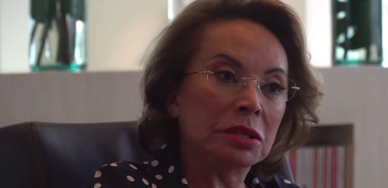 Elba Esther Gordillo   Business Insider México