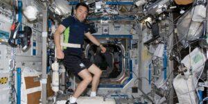 Esta es la siguiente gran misión de la NASA: lavar ropa en el espacio