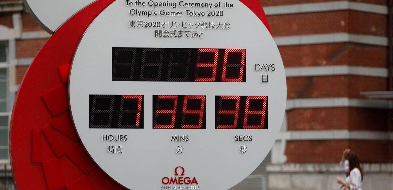 alcohol Juegos Olímpicos | Business Insider Mexico