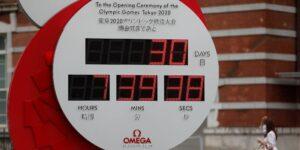 Los Juegos Olímpicos de Tokio 2020 prohíben el alcohol en todas sus sedes a un mes de que inicie el evento