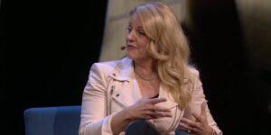 SpaceX podría ofrecer cobertura global de internet satelital Starlink en septiembre, dice su presidenta