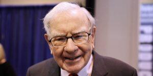 ¿Eres un buen inversionista? Descúbrelo resolviendo este acertijo que le encanta a Warren Buffett