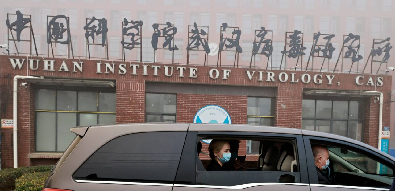 china premia instituto virología wuhan   business insider mexico