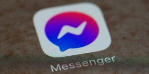 Cómo saber si alguien te ha bloqueado en Facebook Messenger