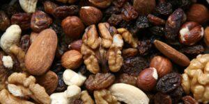 Por qué los frutos secos son tan buenos para la salud, a pesar de ser altamente calóricos
