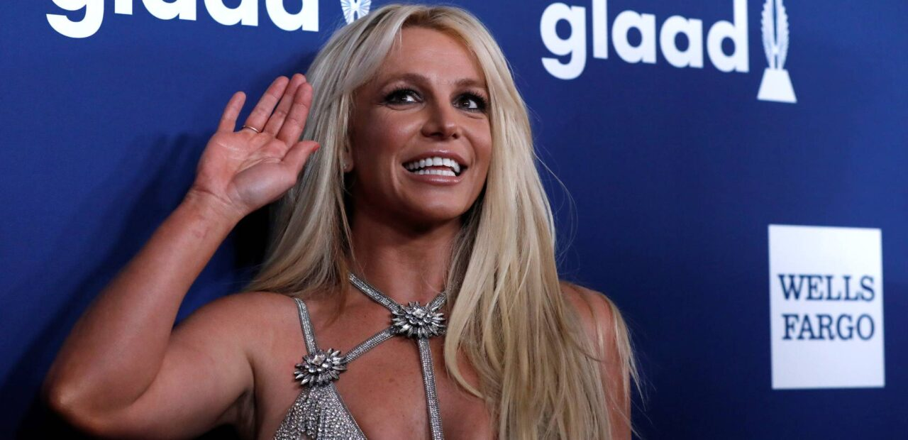 Britney Spears | Business Insider Mexico