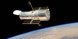 Para reparar el telescopio Hubble, la NASA podría depender de una computadora que no enciende desde 2009