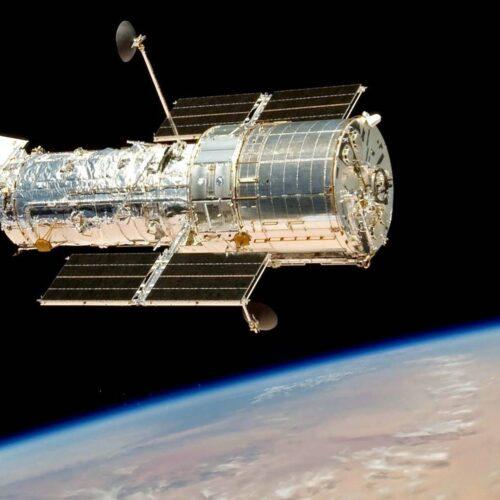 telescopio Hubble | Business Insider Mexico