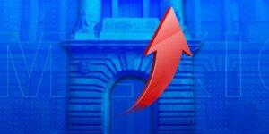 Banxico sorprende a los mercados —aumenta su tasa al reconocer un entorno de alta inflación