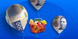 La pandemia y su efecto en la inflación podría extenderse —por esta razón Banxico sorprendió con un aumento de tasa