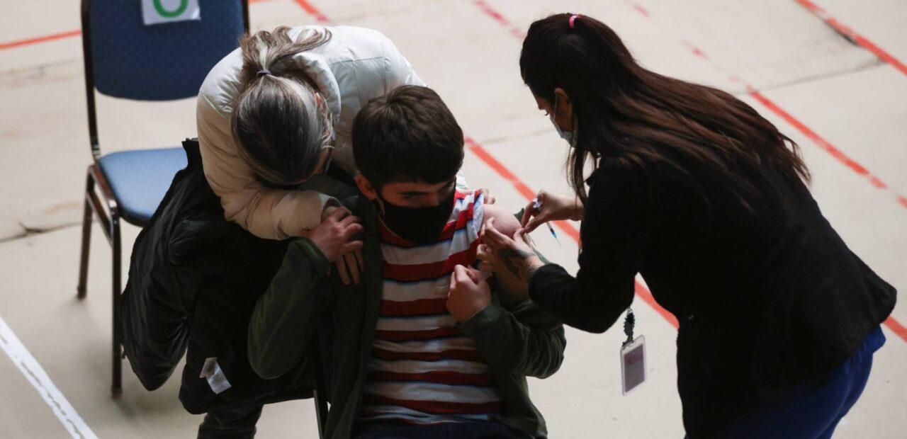 vacuna covid niños | Business Insider México
