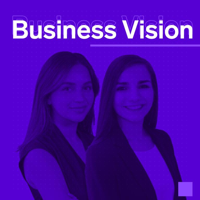 Business Vision Sofía Ramírez Ericka Treviño   Business Insider México