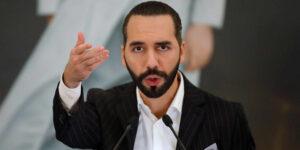 El presidente de El Salvador, Nayib Bukele, promete que bitcoin entrará en circulación en septiembre