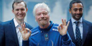 Virgin Galactic, la empresa espacial de Richard Branson, recibe autorización para despegar —con esto se intensifica la carrera al espacio