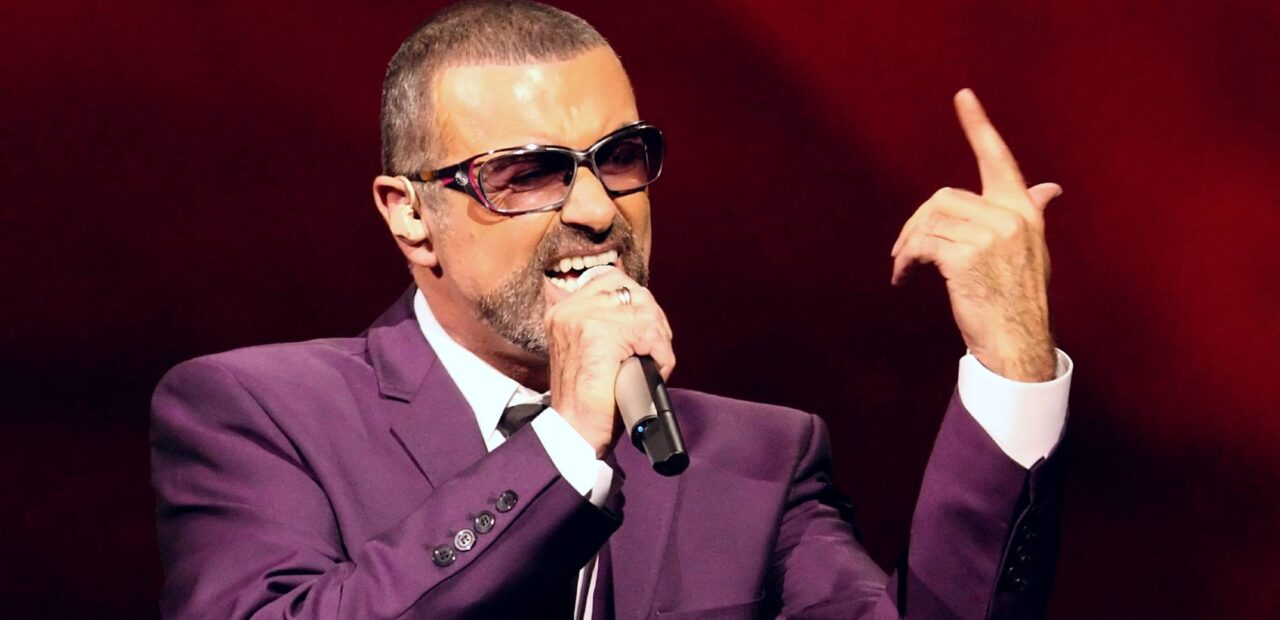 George Michael   Business Insider Mexico