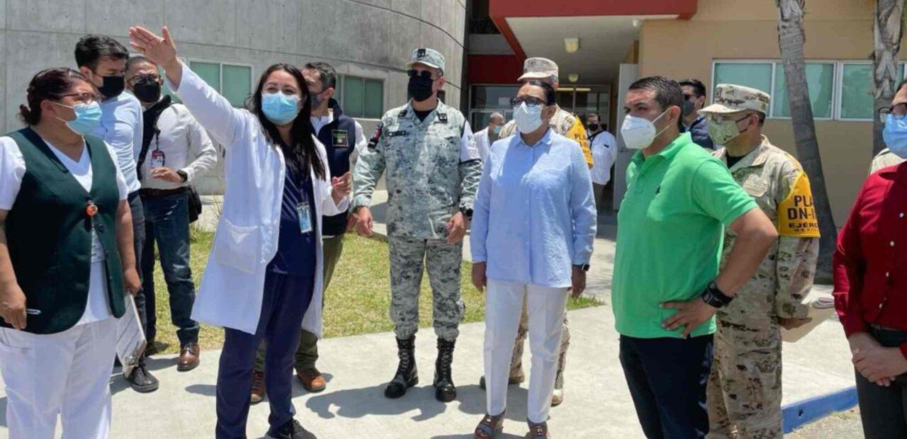 Baja California vacuna |Business Insider México