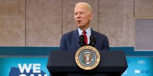 Las acciones se disparan con el programa de infraestructura de Joe Biden, mientras que el precio del petróleo se recupera