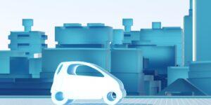 Span es una startup que busca abaratar la carga de vehículos eléctricos en casa con 44 millones de dólares de inversionistas como Amazon
