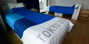 """La Villa Olímpica de Tokio 2020 —que albergará a 11,000 atletas— cuenta con un comedor enorme y una """"clínica de fiebre"""""""