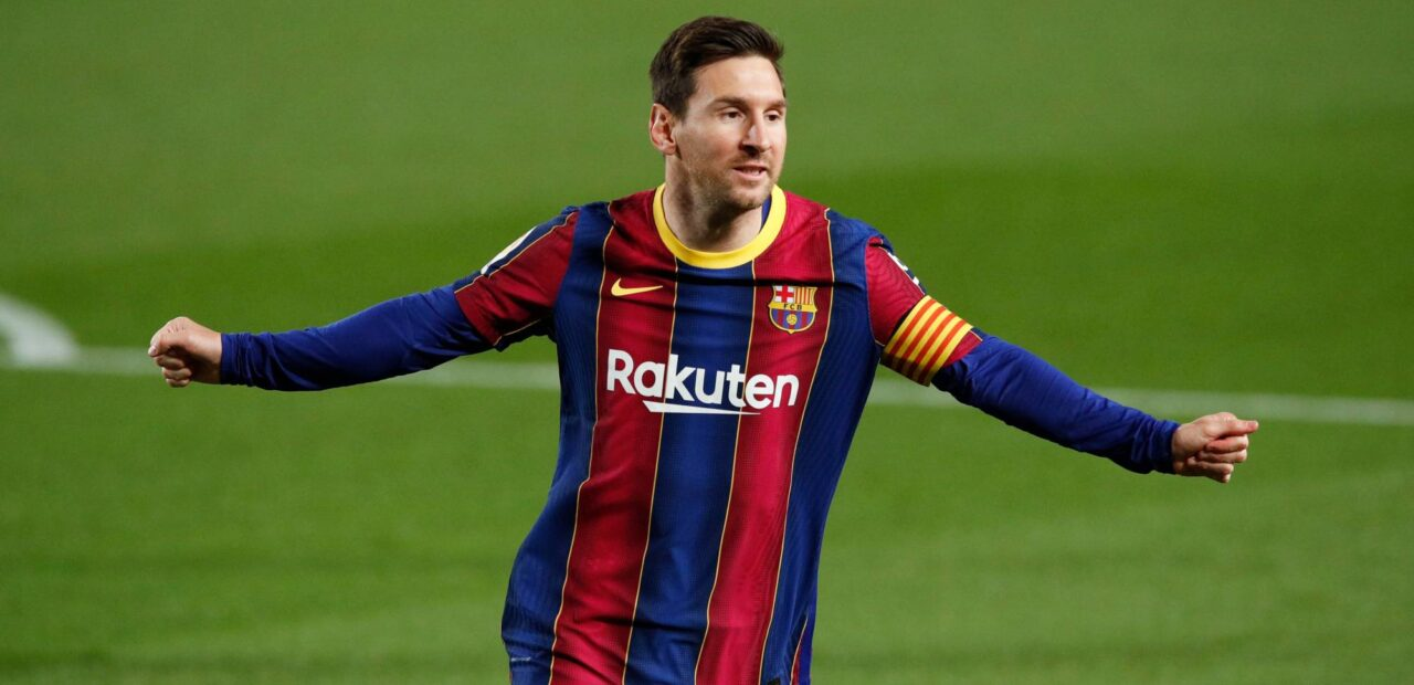 Messi Barcelona | Business Insider Mexico