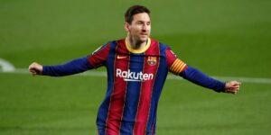 El FC Barcelona lucha para que Lionel Messi firme un nuevo contrato 2 días antes de que se convierta en el mejor agente libre en la historia del futbol