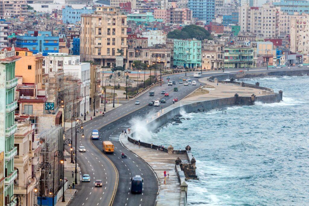 síndrome de La Habana