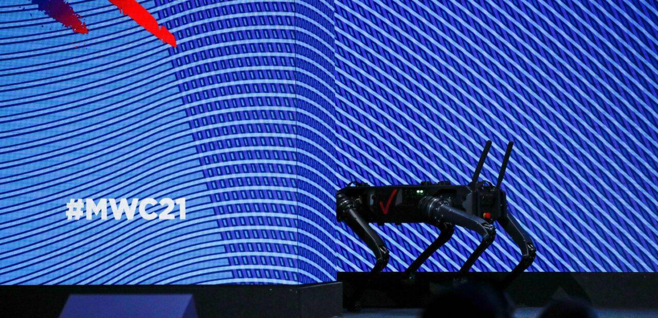 robots 5G   Business Insider Mexico
