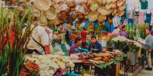 El mercado interno por fin se está activando, pero solo en la región norte y gracias al TMEC