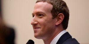 Facebook alcanza 1 billón de dólares en valor de mercado tras la desestimación de demanda antimonopolio